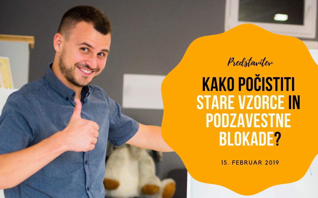 Nejc Volarič Podcast Ep. 1 – Intervju z Andrejem Pešcem