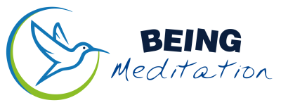 Being Meditation Logo